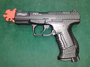 WALTHER P99 CAL.43