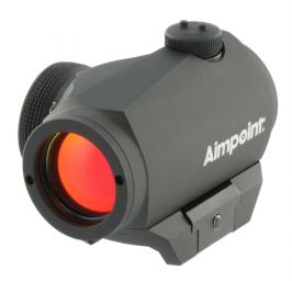 DISPOZITIV RED POINT AIMPOINT AP MICRO H-1 CU SUPORTI PRINDERE BLASER