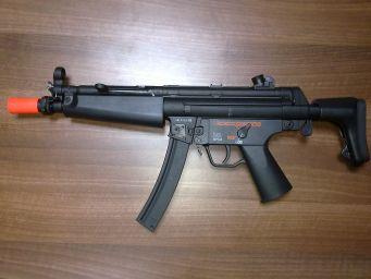HECKLER & KOCH MP5A3 SPORTSLINE